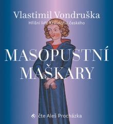 PROCHAZKA ALES  - CD VONDRUSKA: MASOPU..