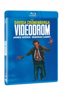 FILM  - BRD VIDEODROM BD [BLURAY]