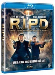 FILM  - BRD R.I.P.D. - URNA:..
