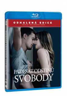 FILM  - BRD PADESAT ODSTINU SVOBODY BD [BLURAY]