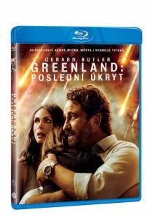 FILM  - BRD GREENLAND: POSLE..