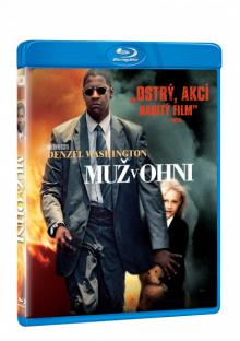 FILM  - BRD MUZ V OHNI BD [BLURAY]