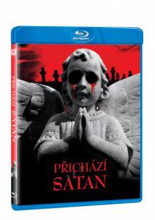 FILM  - BRD PRICHAZI SATAN! BD [BLURAY]