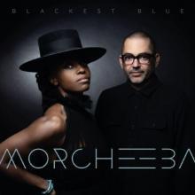 MORCHEEBA  - CD BLACKEST BLUE