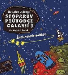KOTEK VOJTECH  - CD ADAMS: STOPARUV P..