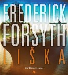 BROUSEK OTAKAR  - CD FORSYTH: LISKA (MP3-CD)