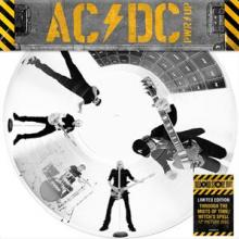AC/DC  - THROUGH THE MISTS OF..
