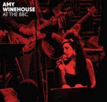 WINEHOUSE AMY  - CD AT THE BBC 3CD