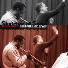 DAVIS MILES  - CD SKETCHES OF SPAIN-REMAST-
