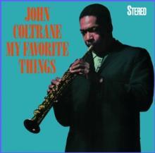 COLTRANE JOHN  - CD MY FAVORITE.. -BONUS TR-