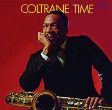 COLTRANE JOHN  - CD COLTRANE TIME [DIGI]