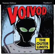 VOIVOD  - VINYL OUTER LIMITS -..