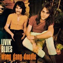 LIVIN' BLUES  - VINYL WANG DANG DOOD..