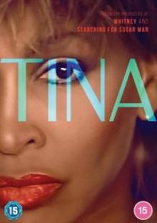 DOCUMENTARY  - DVD TINA