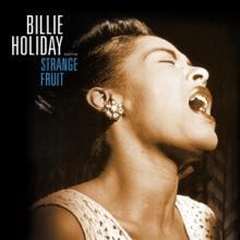 HOLIDAY BILLIE  - VINYL STRANGE FRUIT [VINYL]