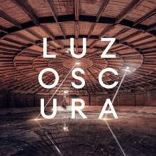 SASHA  - CD LUZOSCURA