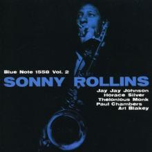 ROLLINS SONNY  - VINYL VOLUME 2 -HQ- [VINYL]
