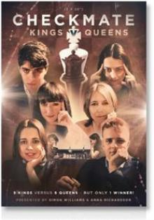 SPORTS  - DVD CHECKMATE - KINGS VS...