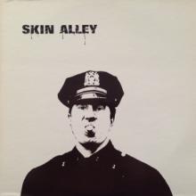 SKIN ALLEY  - VINYL SKIN ALLEY [VINYL]