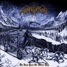 NINKHARSAG  - CD DREAD MARCH OF SOLEMN..