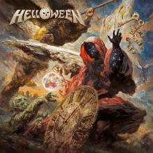 HELLOWEEN  - 4xLP+CD HELLOWEEN EARBOOK LTD. 2CD+2LP