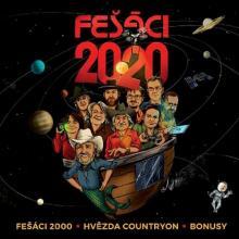FESACI  - 2xCD 2020