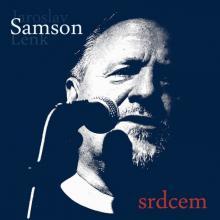 LENK JAROSLAV SAMSON  - CD SRDCEM
