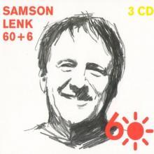 LENK JAROSLAV SAMSON  - 3xCD 60 + 6