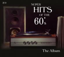 VARIOUS  - 2xCD SUPER HITS OF T..