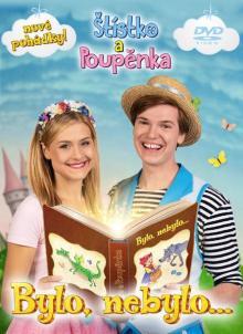 STISTKO A POUPENKA  - DVD BYLO, NEBYLO...