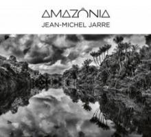 JARRE JEAN-MICHEL  - CD AMAZONIA