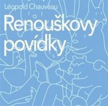 AUDIOKNIHA  - CD CHAUVEAU LEOPOLD ..