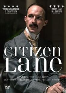 FEATURE FILM  - DVD CITIZEN LANE
