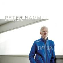 HAMMILL PETER  - CD IN TRANSLATION