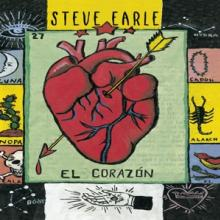EARLE STEVE  - CD EL CORAZON / FEAT..