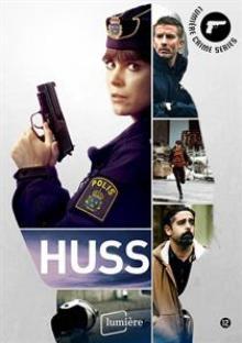 TV SERIES  - 2xDVD HUSS