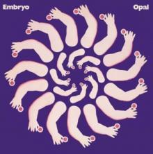 EMBRYO  - VINYL OPAL (REMASTERED) (180G) [VINYL]