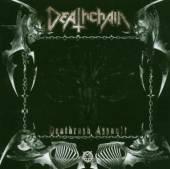 DEATHCHAIN  - CD DEATHRASH ASSAULT