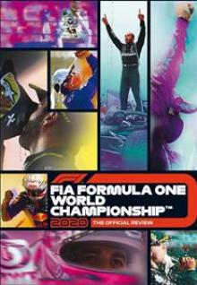 SPORTS  - DVD F1 2020 OFFICIAL REVIEW