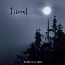 DJEVEL  - CD TANKER SOM RIR NATTEN