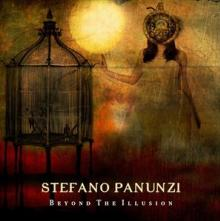 PANUNZI STEFANO  - CD BEYOND THE ILLUSION