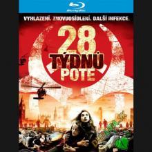 FILM  - BRD 28 týdnů poté..