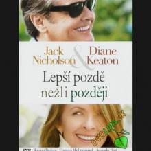 FILM  - Lepší pozdě nežl..