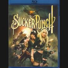 FILM  - BRD Sucker Punch Blu-ray [BLURAY]