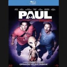 FILM  - BRD Paul 2011 - Blu-ray [BLURAY]