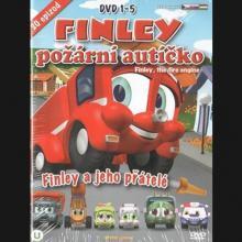 FILM  - DVD Kolekcia: Finley..