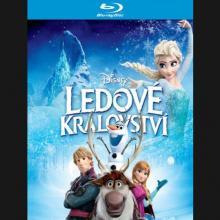 FILM  - BRD LEDOVÉ KRÁLOVS..