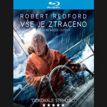 FILM  - BRD Vše je ztraceno..