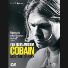 FILM  - DVD COBAIN: MONTAGE OF HECK - DVD