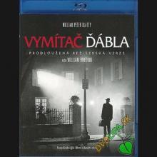 FILM  - BRD Vymítač ďábl..